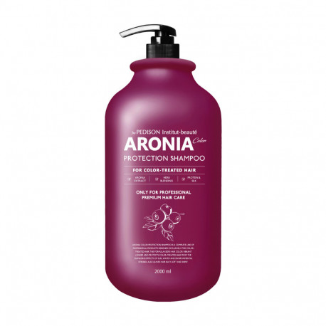 EVAS PEDISON INSTITUT-BEAUTE ARONIA COLOR PROTECTION SHAMPOO